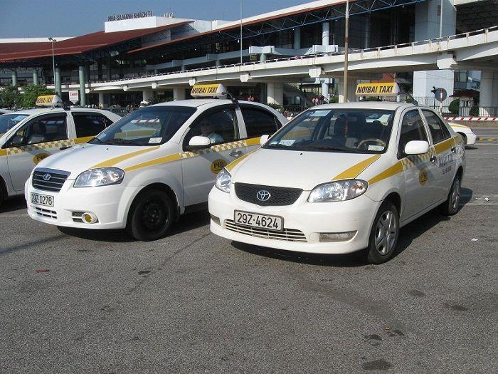 Taxi nội bài về phố nguyễn thái học