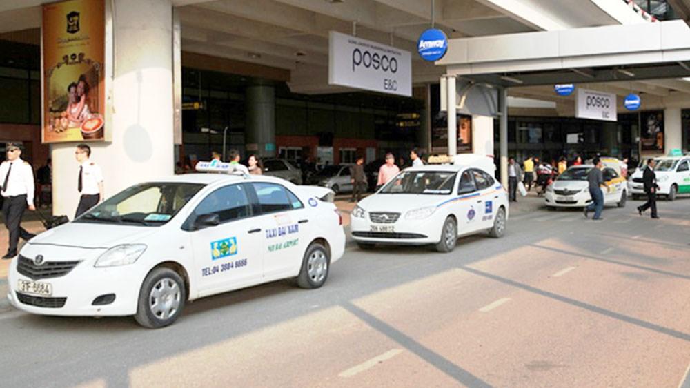 Taxi sân bay nội bài trọn gói giá rẻ