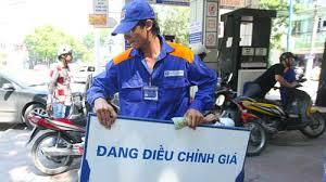 Giá xăng tăng, cước taxi tăng giá