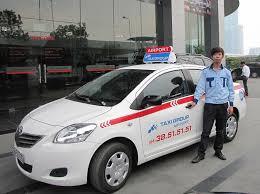 Giá cước taxi nội bài về Hưng hà, Thái bình trọn gói
