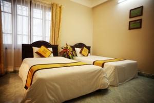 Khách sạn giá giá rẻ nhất sân bay nội bài