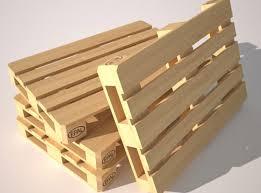 Đóng thùng pallet gỗ, giá pallet gỗ, kệ gỗ giá rẻ tại nội bài