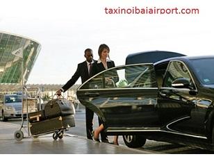 Giá cước taxi nội bài về thủy nguyên hải phòng chọn gói