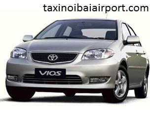 Taxi Nội Bài đi Yên Mô, Ninh Bình trọn gói