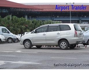 Taxi nội bài về phú thọ