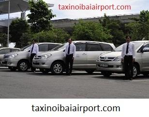 Xe taxi nội bài về quảng ninh