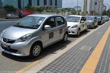 Taxi Nội Bài đi Tứ Kỳ, Hải Dương trọn gói 900 nghìn
