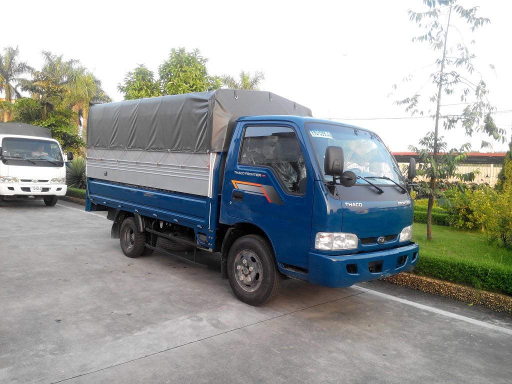 Dịch vụ vận chuyển hàng hóa nội bài